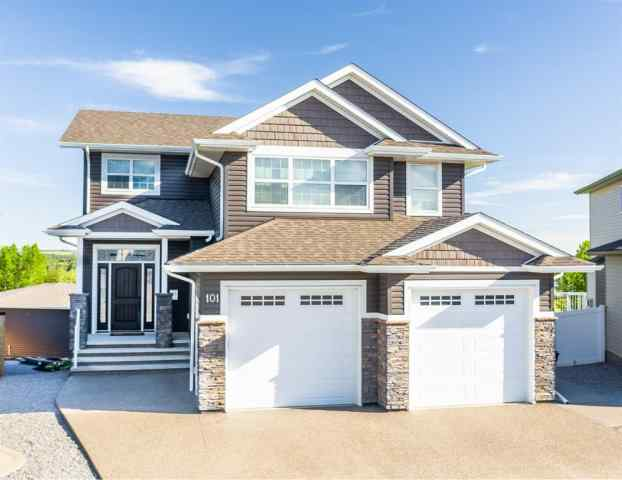 Pinnacle real estate 101 Portway Close in Pinnacle Blackfalds