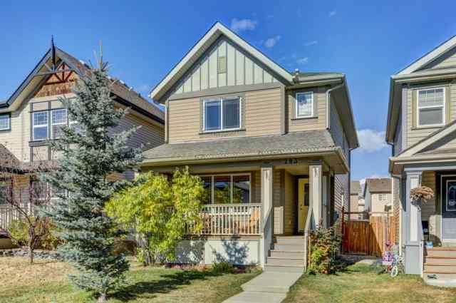Evergreen real estate 283 Everglen Way SW in Evergreen Calgary
