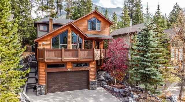 125 Eagle Terrace Road in Eagle Terrace Canmore MLS® #A1041760