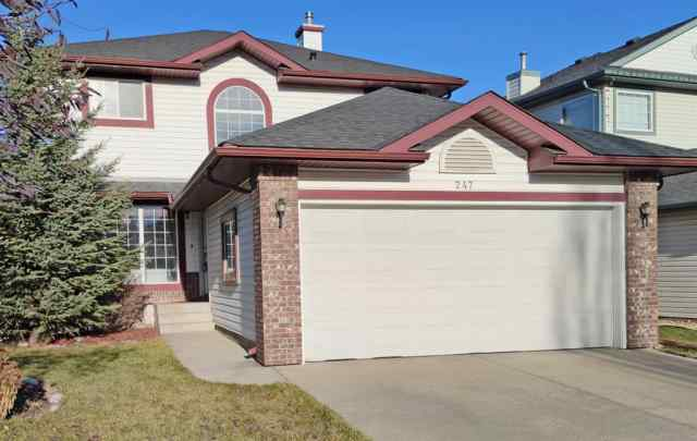 247 Valley Glen Heights NW in Valley Ridge Calgary MLS® #A1041793