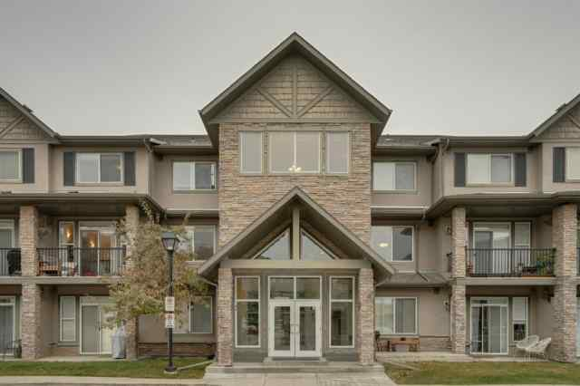 Aspen Woods real estate 1215, 211 ASPEN STONE Boulevard SW in Aspen Woods Calgary