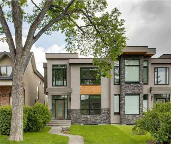Bankview real estate 2520 19A Street SW in Bankview Calgary