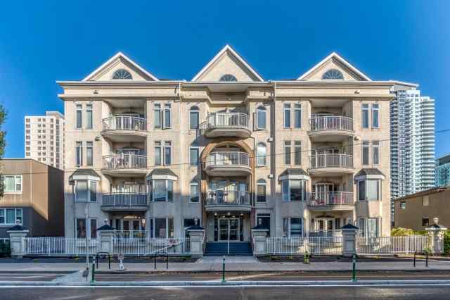 102, 1026 12 Avenue SW in Beltline Calgary MLS® #A1041937