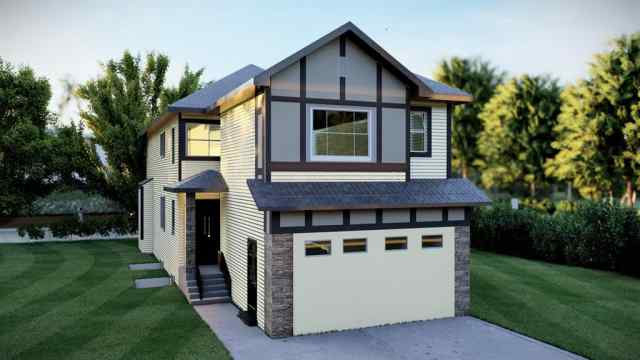 375 Savanna Park NE in Saddle Ridge Calgary MLS® #A1042009