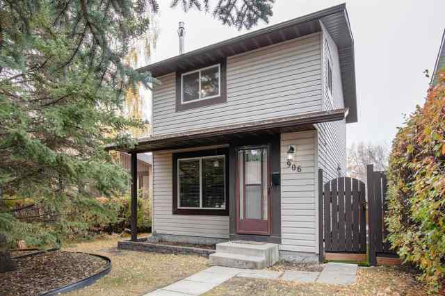 MLS® #A1042051 906 Ranchview Crescent NW T3G 1P9 Calgary