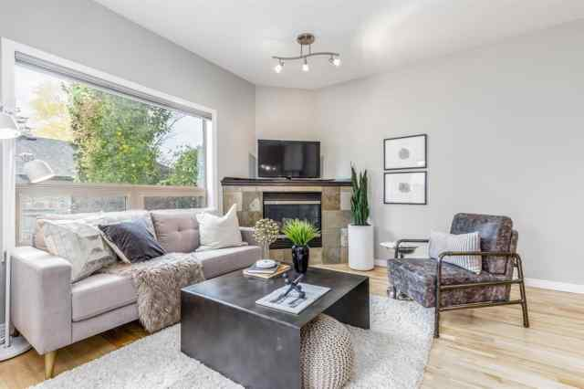 Capitol Hill real estate 2529 18 Street NW in Capitol Hill Calgary