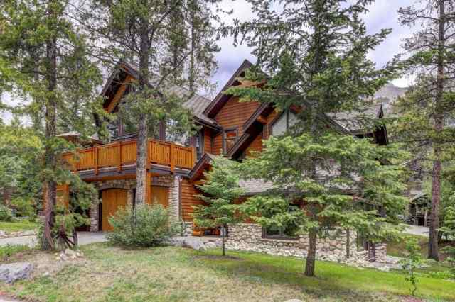 17 Blue Grouse Ridge in Silvertip Canmore MLS® #A1042136