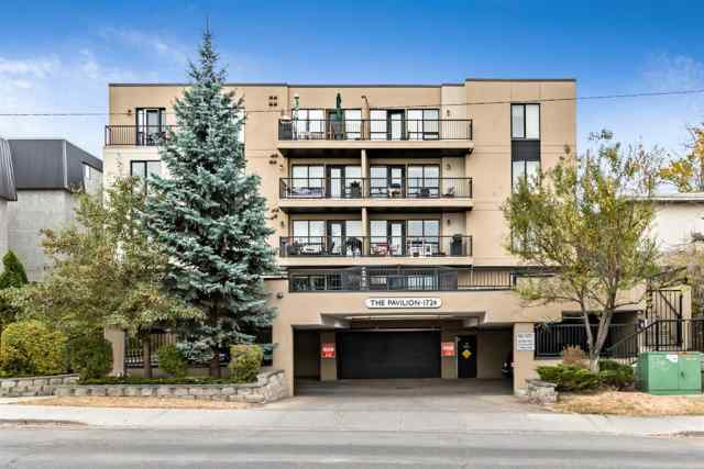 Bankview real estate 403, 1724 26 Avenue SW in Bankview Calgary