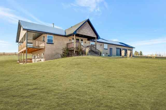 402045 9  Street W in NONE Rural Foothills County MLS® #A1042201