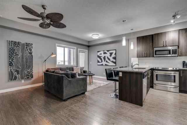 216, 8 Sage Hill Terrace NW in  Calgary MLS® #A1042206