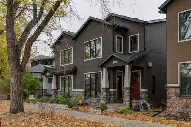 Hillhurst real estate 308 15 Street NW in Hillhurst Calgary