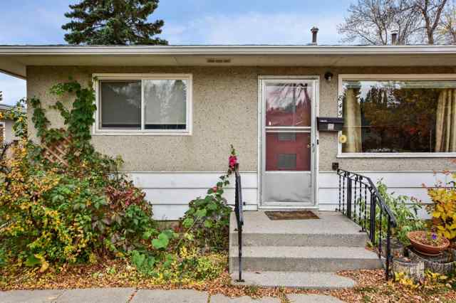 845 Northmount Drive NW in Collingwood Calgary MLS® #A1042258
