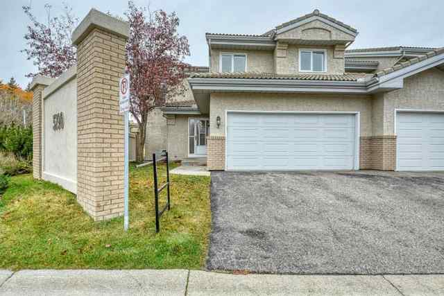 Patterson real estate 2, 5790 Patina  Drive SW in Patterson Calgary