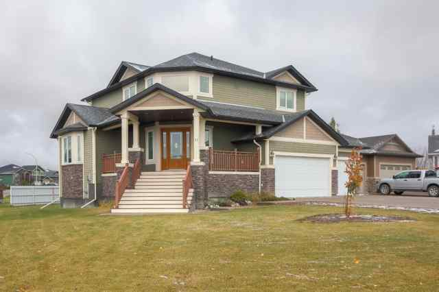 real estate 32 Waterfront  Landing in  Coaldale