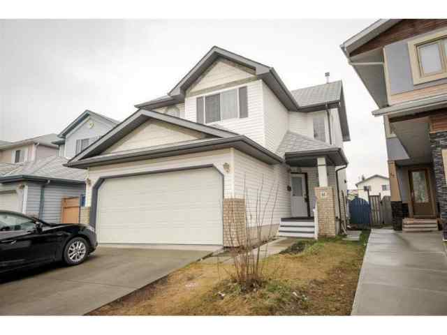 61 Martin Crossing  Green NE in Martindale Calgary MLS® #A1042382