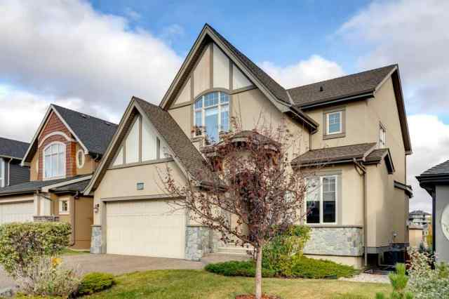 52 Aspen Summit Drive SW in Aspen Woods Calgary MLS® #A1042385