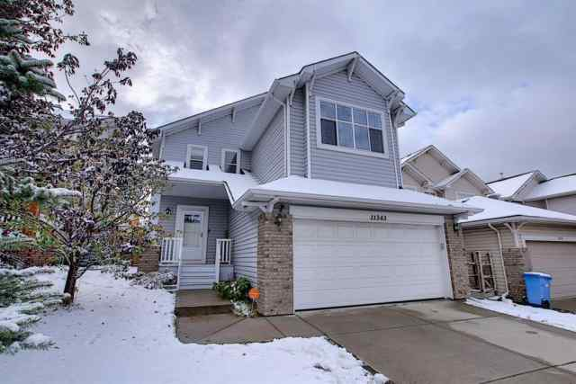 11343 Rockyvalley Drive NW in Rocky Ridge Calgary MLS® #A1042396