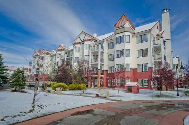 Unit-119-70 ROYAL OAK Plaza NW in Royal Oak Calgary MLS® #A1042409