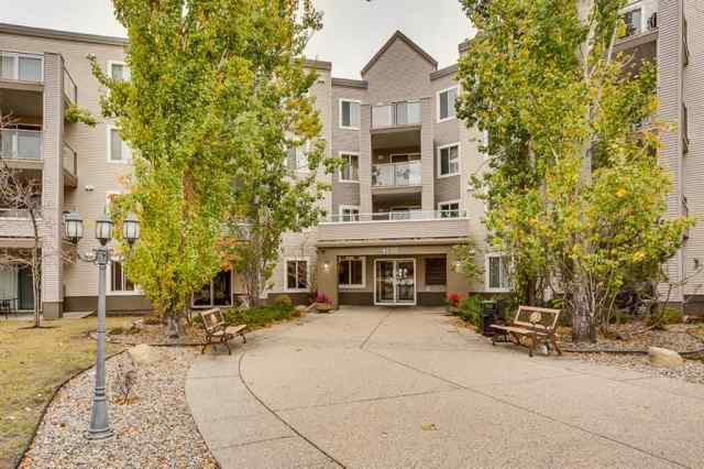 219, 4000 Somervale Court SW in  Calgary MLS® #A1042423