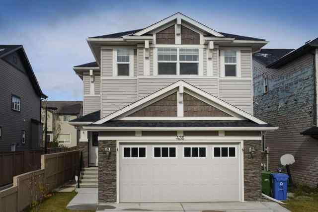 436 Skyview Shores Manor NE in Skyview Ranch Calgary MLS® #A1042425