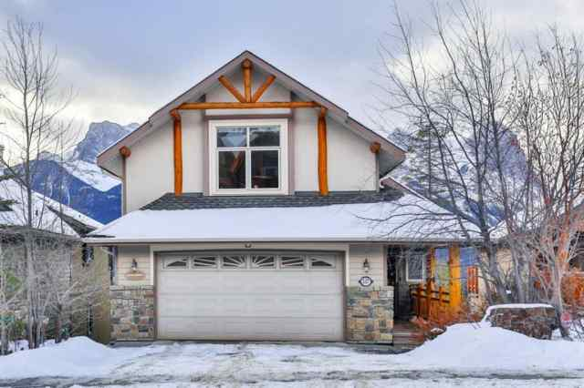MLS® #A1042429 337 Eagle Heights T1W 3C9 Canmore