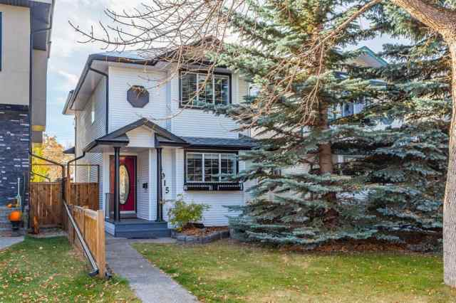 Altadore real estate 4915 21A Street SW in Altadore Calgary