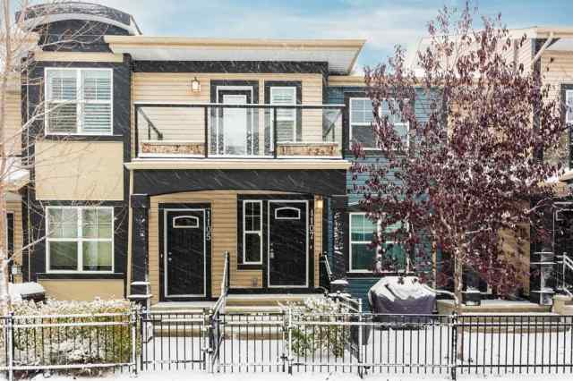 1107 McKenzie Towne Row SE in  Calgary MLS® #A1042497