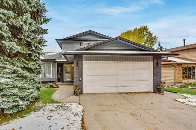 27 Ranch Estates Road NW in  Calgary MLS® #A1042504