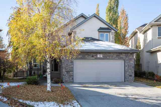 52 Cranleigh Court SE in  Calgary MLS® #A1042529