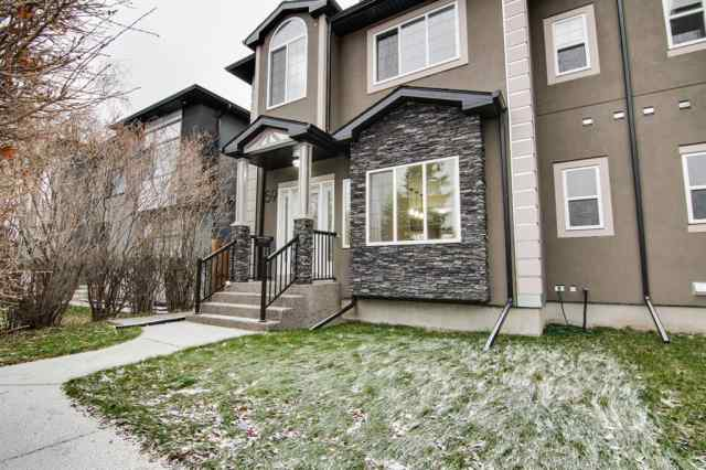 Rosscarrock real estate 59 Rossdale Road SW in Rosscarrock Calgary