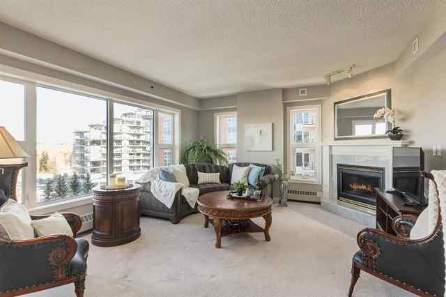 601, 200 La Caille Place SW in  Calgary MLS® #A1042551