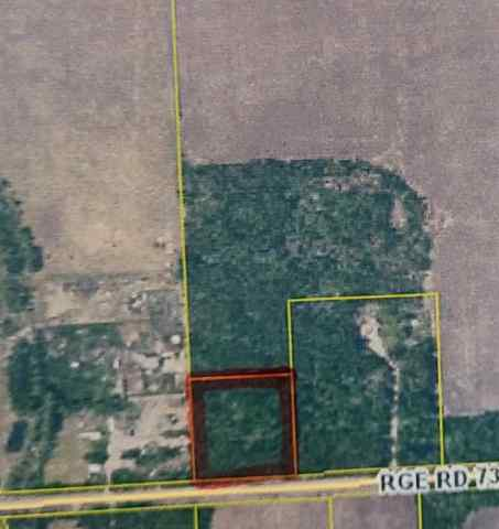 NONE real estate NE-4-71-7 W6  RGE RD 73   in NONE Dimsdale