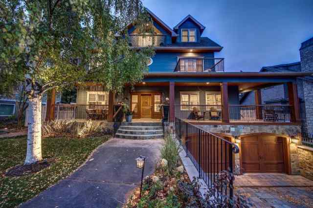 Britannia real estate 4615 Coronation Drive SW in Britannia Calgary