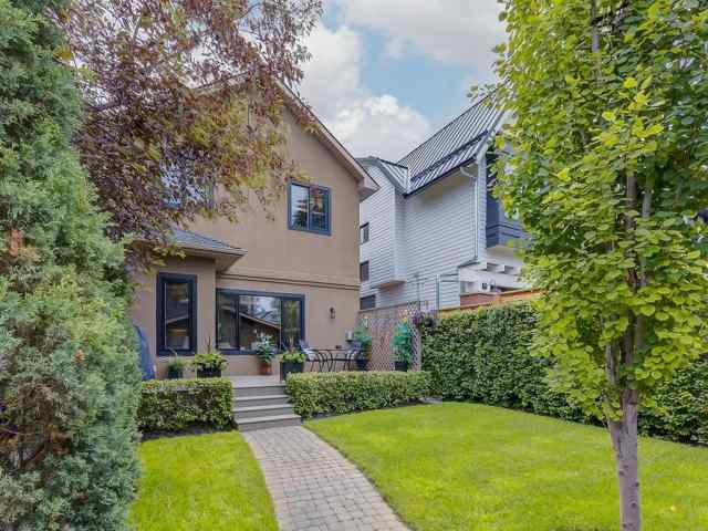 Altadore real estate 1910 46 Avenue SW in Altadore Calgary