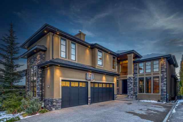 Aspen Woods real estate 7 Aspen Meadows Manor SW in Aspen Woods Calgary