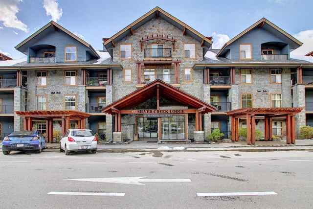 Town Centre_Canmore real estate 321, 1818 Mountain Avenue in Town Centre_Canmore Canmore