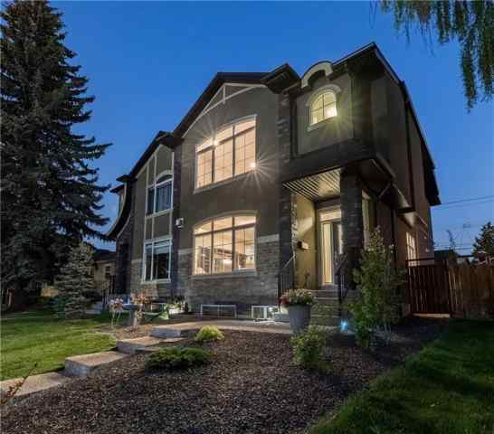 Capitol Hill real estate 1126 17 Avenue NW in Capitol Hill Calgary