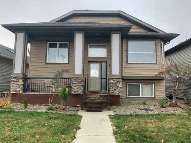North Sherring real estate 398 Lettice Perry  Road N in North Sherring Lethbridge