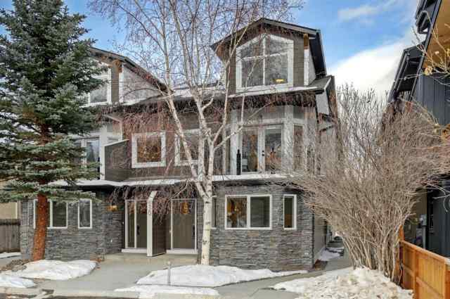 Unit-4-729 7th Street  in South Canmore Canmore MLS® #A1042775