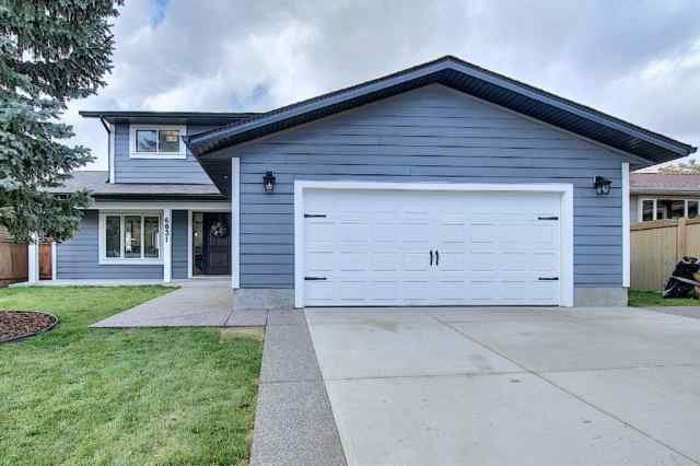 Silver Springs real estate 6031 84 Street NW in Silver Springs Calgary