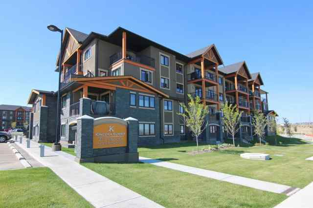 1206, 402 Kincora Glen Road NW in  Calgary MLS® #A1042802