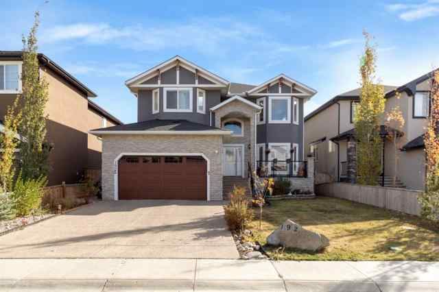 Kinniburgh real estate 192 Kinniburgh Circle in Kinniburgh Chestermere