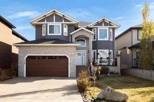 MLS® #A1042831 192 Kinniburgh Circle T1X 0P8 Chestermere