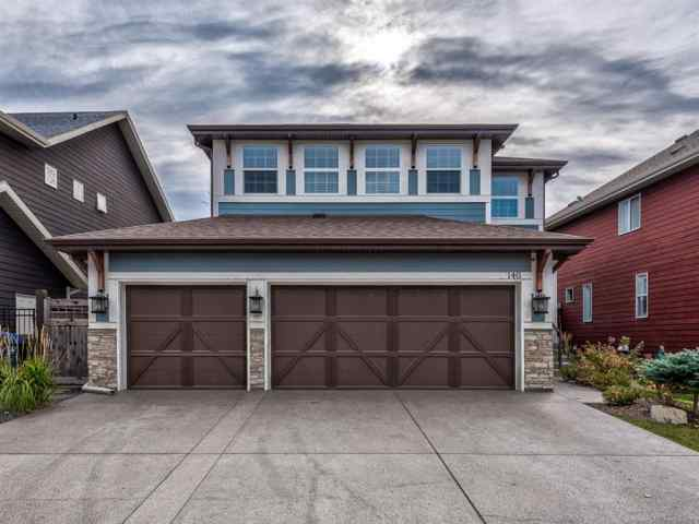 146 AUBURN SOUND Circle SE in  Calgary MLS® #A1042888