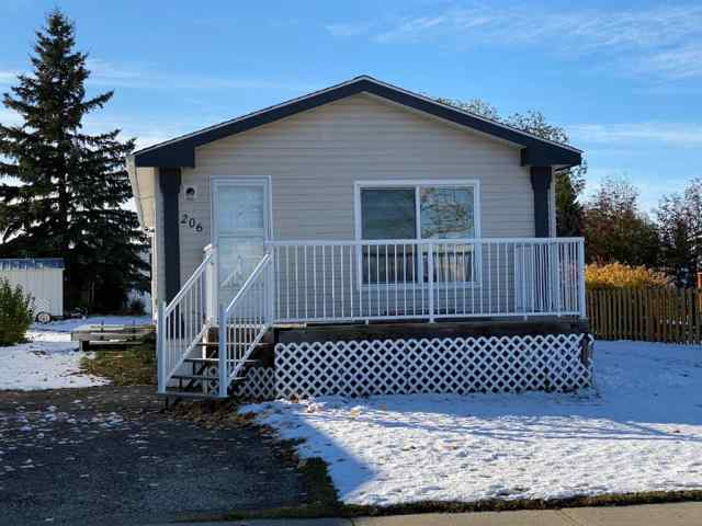 MLS® #A1042894 206, 38550 Range Road 25A  T0M 0H0 Benalto