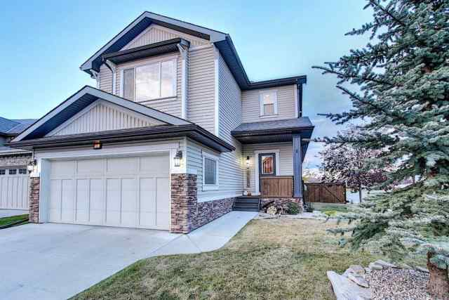 3 Kingsland  Place SE in Kings Heights Airdrie MLS® #A1042911