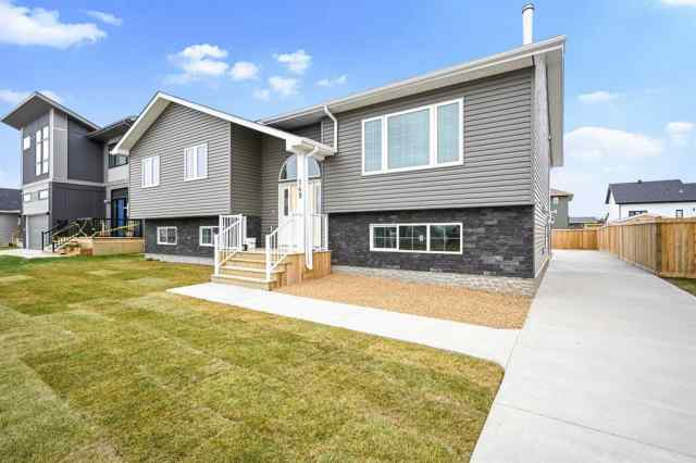 Beacon Hill real estate 149  Beaveridge Close in Beacon Hill Fort McMurray