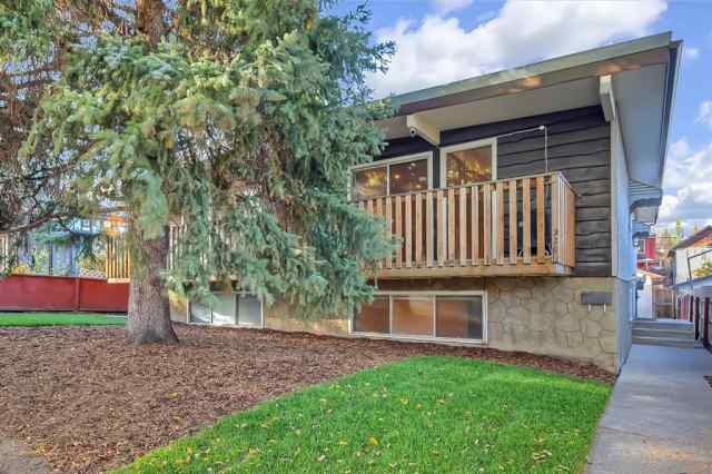 226 27 Avenue NW in  Calgary MLS® #A1042955