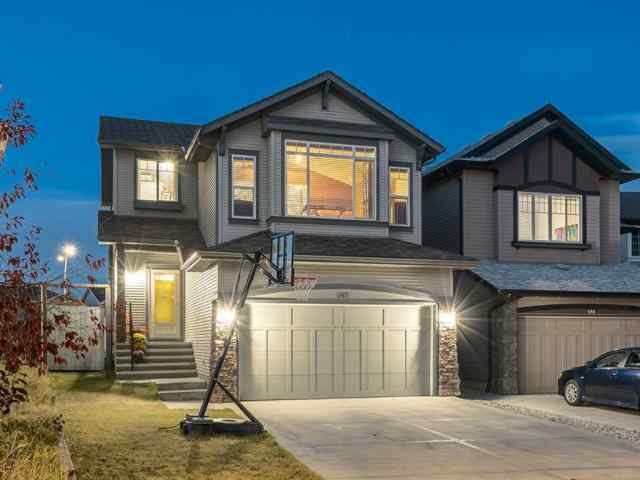 147 New Brighton Close SE in  Calgary MLS® #A1043022