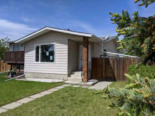 Central Innisfail real estate 4109 53 Avenue in Central Innisfail Innisfail
